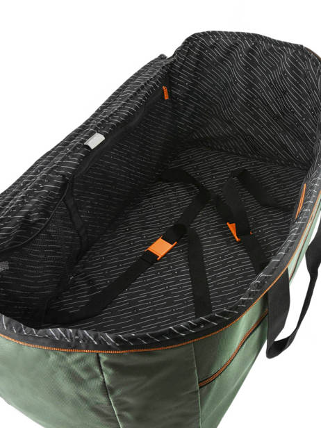 Travel Bag Backpack Tramontane Delsey Green tramontane 2450420 other view 4