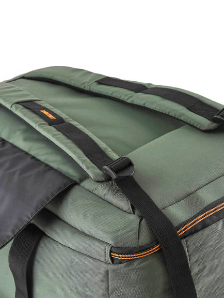 Travel Bag Backpack Tramontane Delsey Green tramontane 2450420 other view 1