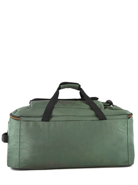 Travel Bag Backpack Tramontane Delsey Green tramontane 2450420 other view 3