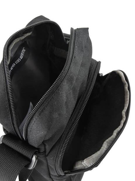 Crossbody Bag Levi's Black l crossbody 230149 other view 4
