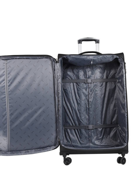 Luggage Set Snow Travel Gray snow 12208LOT other view 8