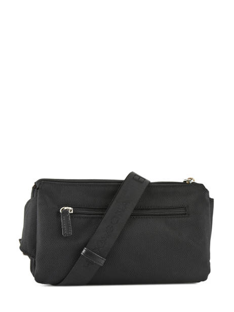 Fanny Pack Hexagona Black worker D72281 other view 4