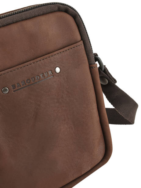 Crossbody Bag Les ateliers foures Brown 9007 other view 1