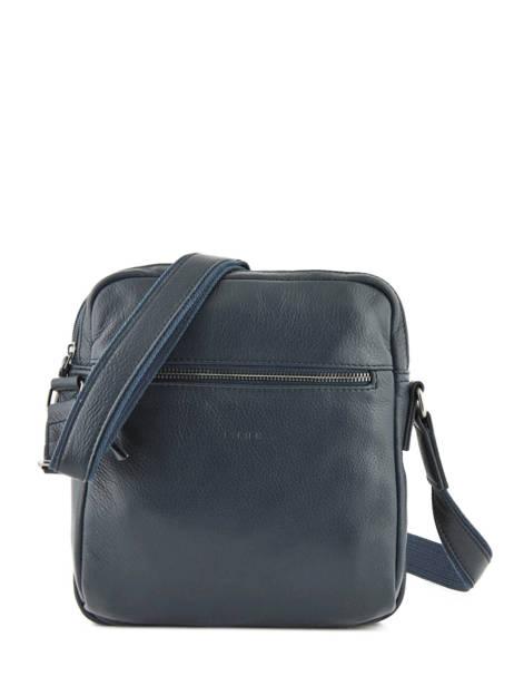 Crossbody Bag Etrier Blue foulonne EFOU08