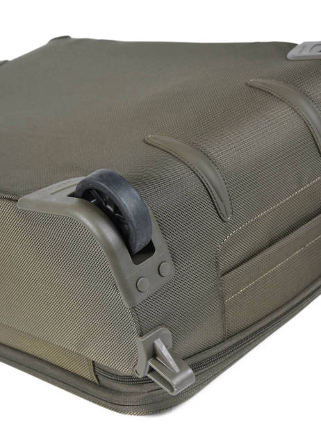 Cabin Luggage Delsey Green montmartre air 2.0 2352724 other view 2