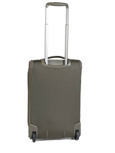 Cabin Luggage Delsey Green montmartre air 2.0 2352724 other view 4