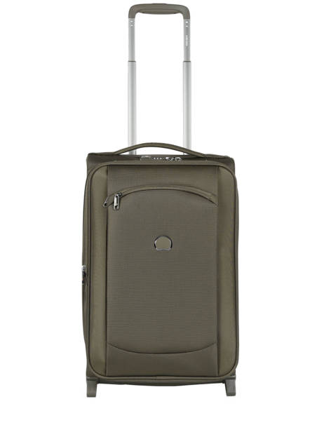 Cabin Luggage Delsey Green montmartre air 2.0 2352724