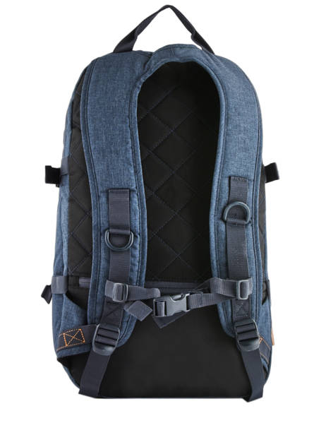 Backpack Evanz + 15'' Pc Eastpak Blue K221 other view 4
