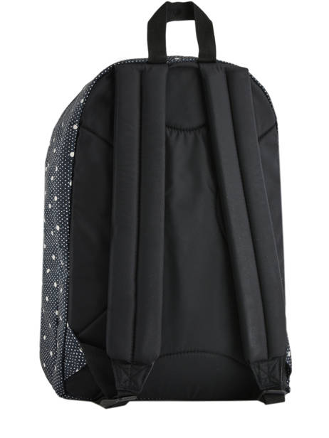 Backpack 2 Compartments + 14'' Pc Eastpak Black K936 other view 4