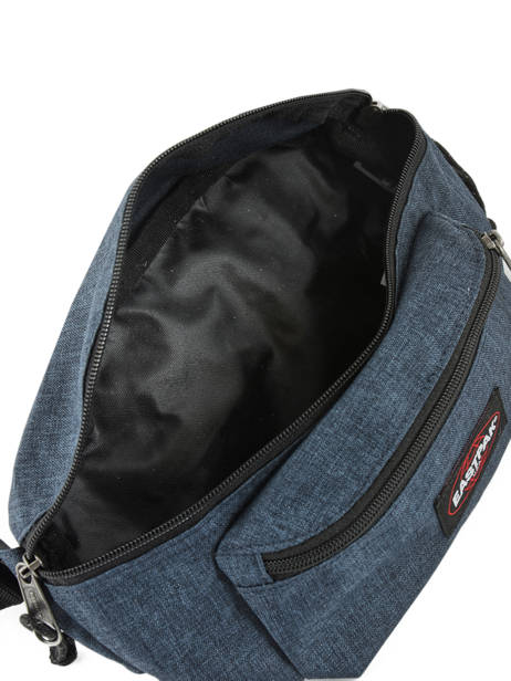 Fanny Pack Doggy Bag Eastpak Blue K073 other view 4