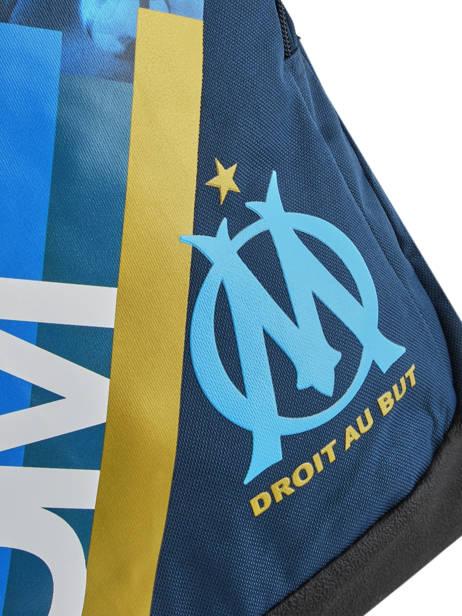 Backpack Olympique de marseille Blue droit au but 192O204I other view 1