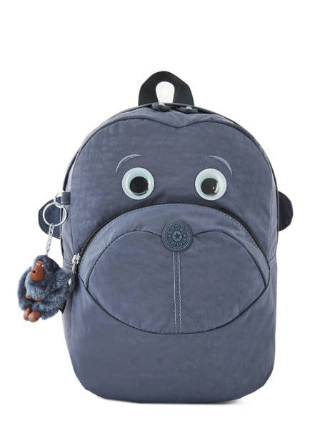 Sac A Dos Mini Kipling Noir back to school 253