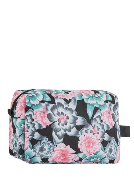 Trousse De Toilette Roxy Noir luggage RJBL3166 vue secondaire 1