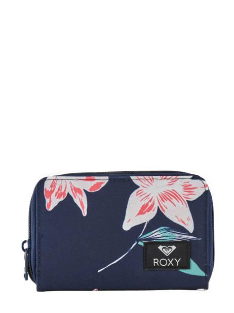 Wallet Roxy Blue back to school RJAA3618