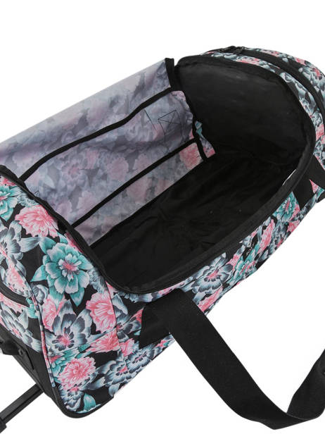 Travel Bag Luggage Roxy Black luggage RJBL3168 other view 5