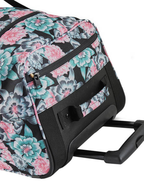 Travel Bag Luggage Roxy Black luggage RJBL3168 other view 1