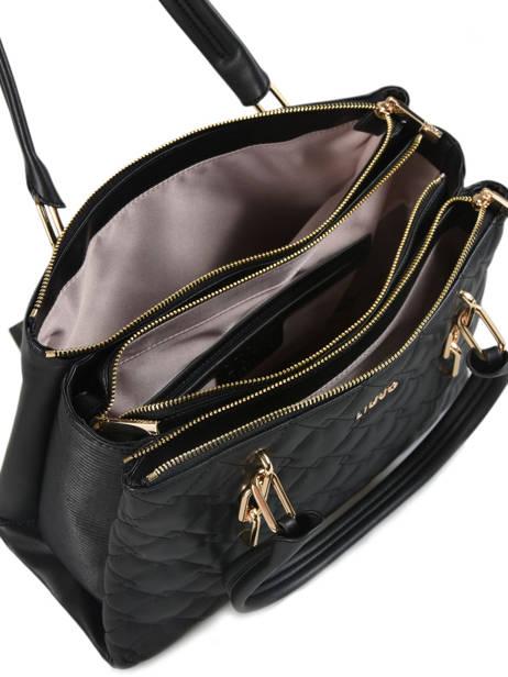 Shoulder Bag Unica Liu jo Black unica A69135 other view 4