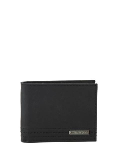 Portefeuille Quiksilver Noir wallets QYAA3823