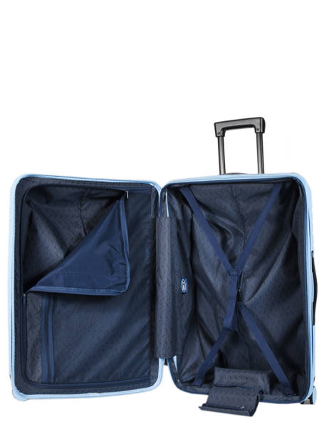 Hardside Luggage Ulisse Expendable By bric's Blue ulisse B1Y08431 other view 7