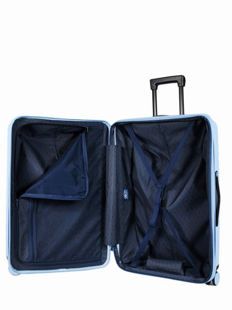 Hardside Luggage Ulisse Expendable By bric's Blue ulisse B1Y08431 other view 6