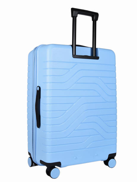 Hardside Luggage Ulisse Expendable By bric's Blue ulisse B1Y08431 other view 5