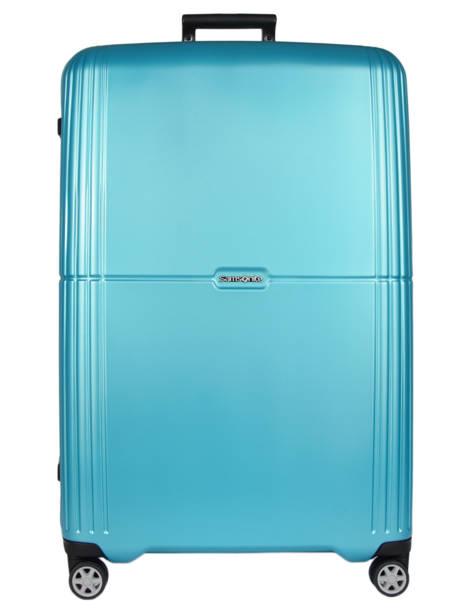 Hardside Luggage Orfeo Samsonite Blue orfeo CC4004
