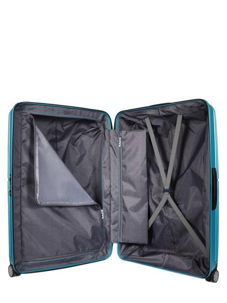 Hardside Luggage Orfeo Samsonite Blue orfeo CC4004 other view 6
