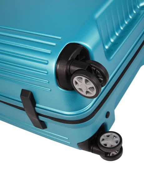 Hardside Luggage Orfeo Samsonite Blue orfeo CC4004 other view 3