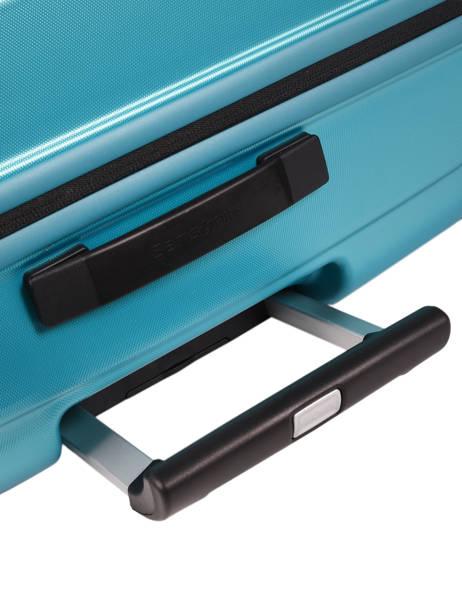 Hardside Luggage Orfeo Samsonite Blue orfeo CC4004 other view 1