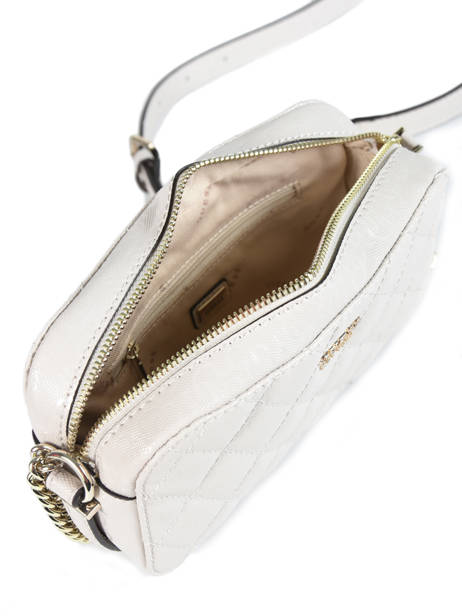 Shoulder Bag Tiggy Guess White tiggy SG741070 other view 4