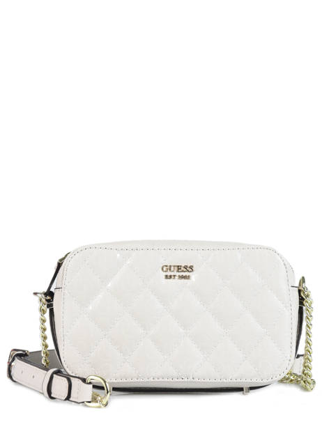 Shoulder Bag Tiggy Guess White tiggy SG741070