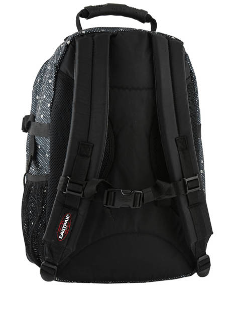 Sac à Dos Tutor + Pc 15'' Eastpak Noir authentic K955 vue secondaire 4