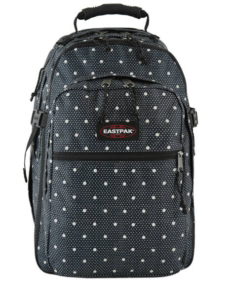 Sac à Dos Tutor + Pc 15'' Eastpak Noir authentic K955
