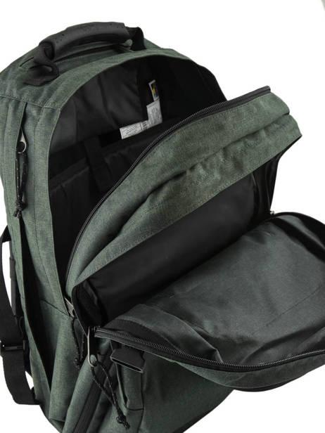 Sac à Dos Tutor + Pc 15'' Eastpak Vert authentic K955 vue secondaire 5