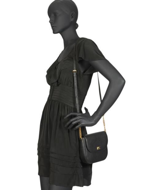 Mott Leather Crossbody Bag Michael kors Black crossbodies S8GF5C0L other view 2