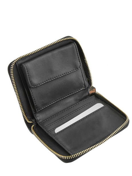 Bluebelle Compact Wallet Guess Black bluebelle SG740237 other view 2