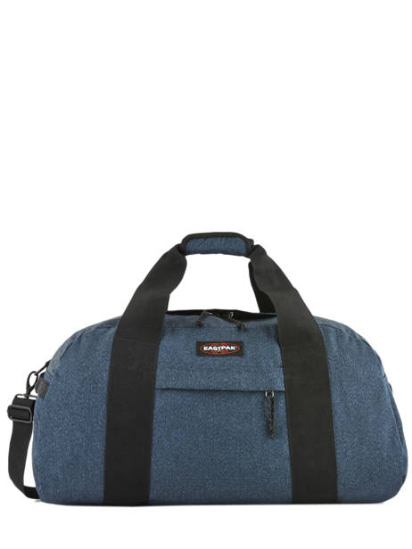 Travel Bag Authentic Luggage Eastpak Blue authentic luggage - 0000K070