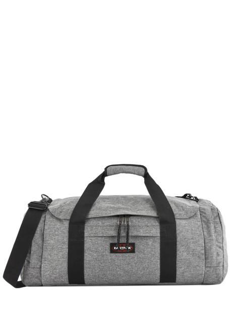 Travel Bag Pbg Authentic Luggage Eastpak Gray pbg authentic luggage PBGK11B