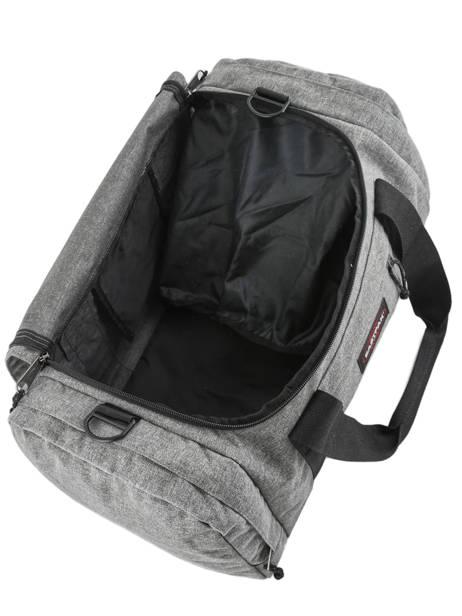 Travel Bag Pbg Authentic Luggage Eastpak Gray pbg authentic luggage PBGK11B other view 4