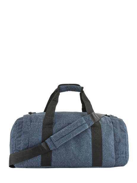 Sac De Voyage Cabine Pbg Authentic Luggage Eastpak Bleu pbg authentic luggage PBGK10B vue secondaire 3