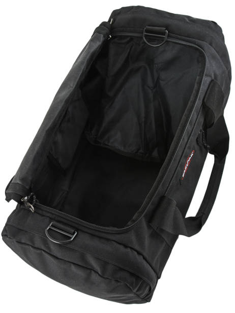 Sac De Voyage Cabine Pbg Authentic Luggage Eastpak Noir pbg authentic luggage PBGK10B vue secondaire 4