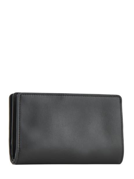 Wallet Leather Lancaster Black parisienne 171-06 other view 2