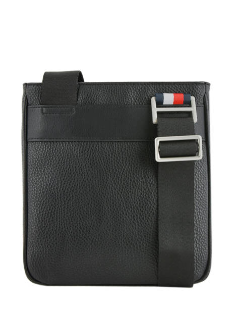 Crossbody Bag Tommy hilfiger Black business AM04755 other view 3