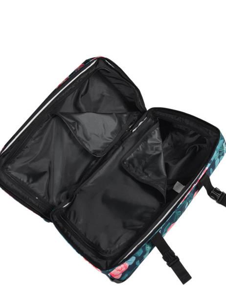 Valise Souple Pbg Authentic Luggage Eastpak Bleu pbg authentic luggage PBGK62L vue secondaire 5