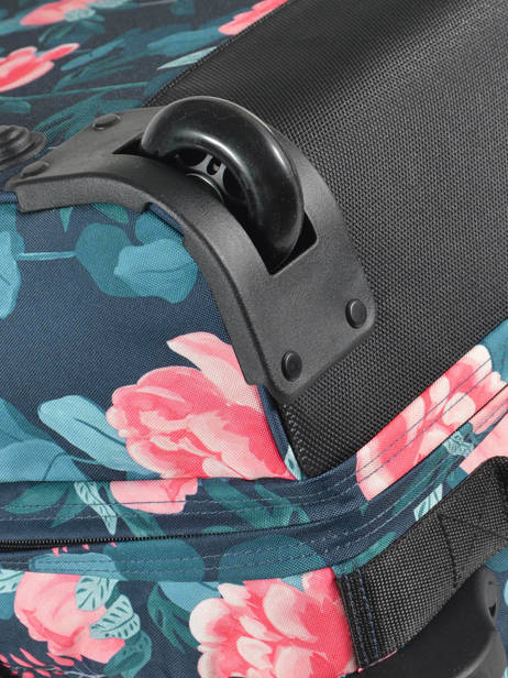 Valise Souple Pbg Authentic Luggage Eastpak Bleu pbg authentic luggage PBGK62L vue secondaire 2