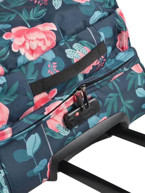 Valise Souple Pbg Authentic Luggage Eastpak Bleu pbg authentic luggage PBGK62L vue secondaire 1