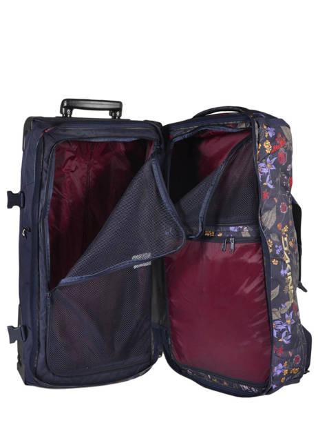 Sac De Voyage Travel Bags Dakine Multicolore travel bags 10000783 vue secondaire 5