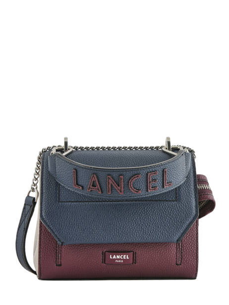Top Handle S Ninon Leather Lancel Multicolor ninon A09221