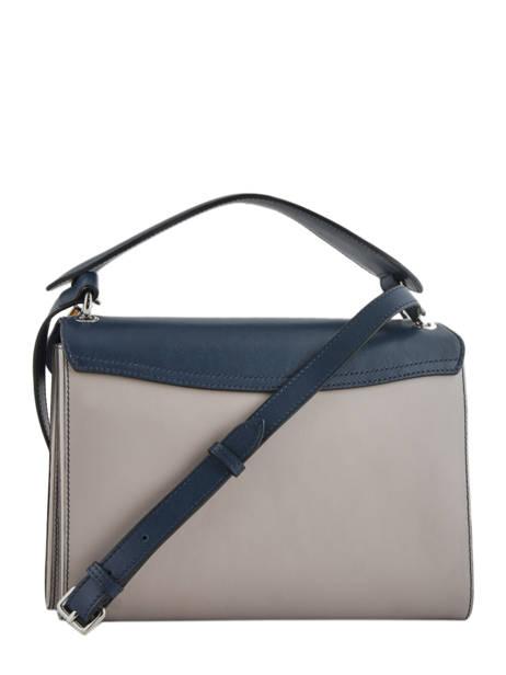 Shoulder Bag Clic Leather Lancel Multicolor clic A10275 other view 3