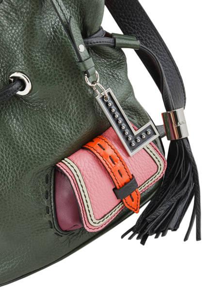 Small Bucket Bag Premier Flirt Lancel Multicolor premier flirt A10294 other view 2